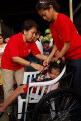 Angono Medical Mission 2009