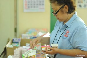 Bohol Medical Mission 2011