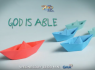 God is Able Episode Trailer | The 700 Club Asia