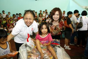 Medical Mission Cebu 2010