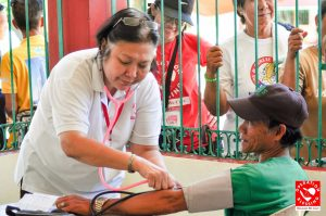 Medical Mission Pangasinan 2016