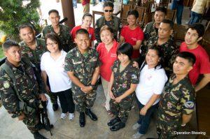 Ob Medical Mission in Cebu 2010