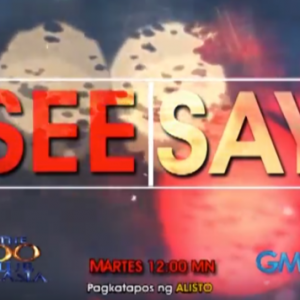 See, Say Episode Trailer | The 700 Club Asia