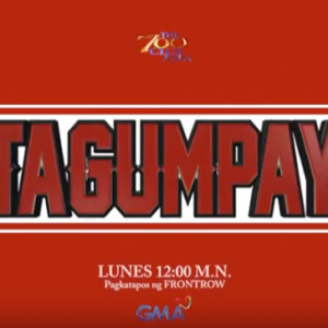 Victory (Tagumpay) Episode Trailer | The 700 Club Asia