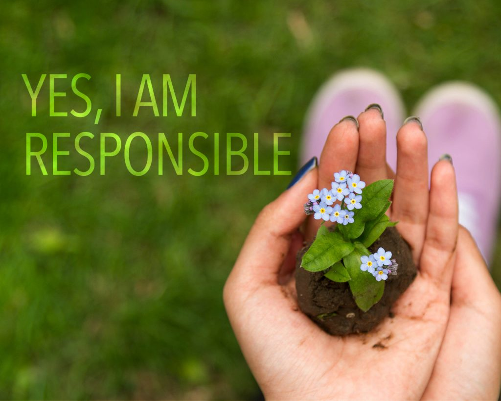 Yes I Am Responsible