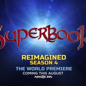 WANTED: Superbook SuperStars!