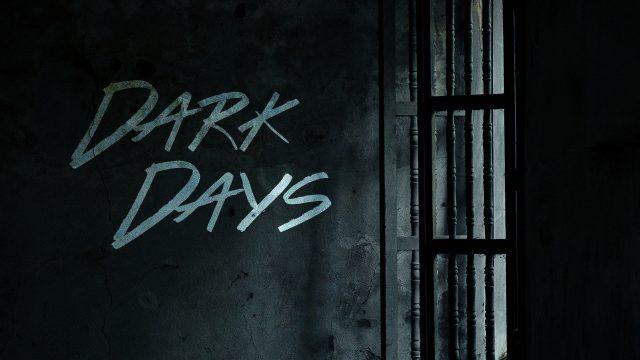 Dark Days | God's Word Today
