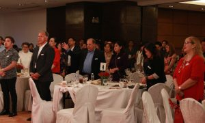 CBN Asia Pillars – Hearts Ablaze in Celebration of God's Faithfulness