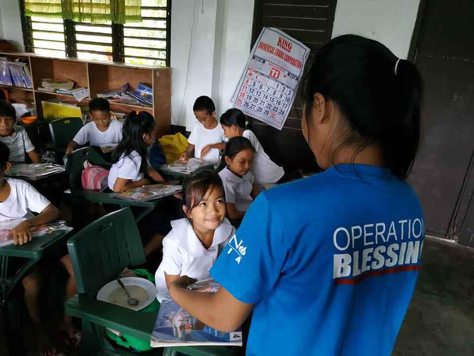 10 OB Outreach Albay