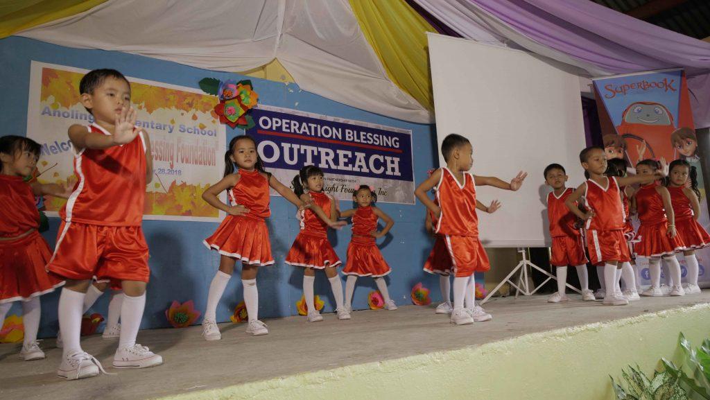 16 OB Outreach Albay