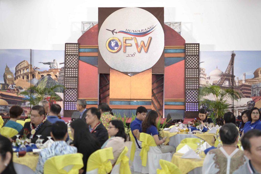 Huwarang OFW 2018 photo 01