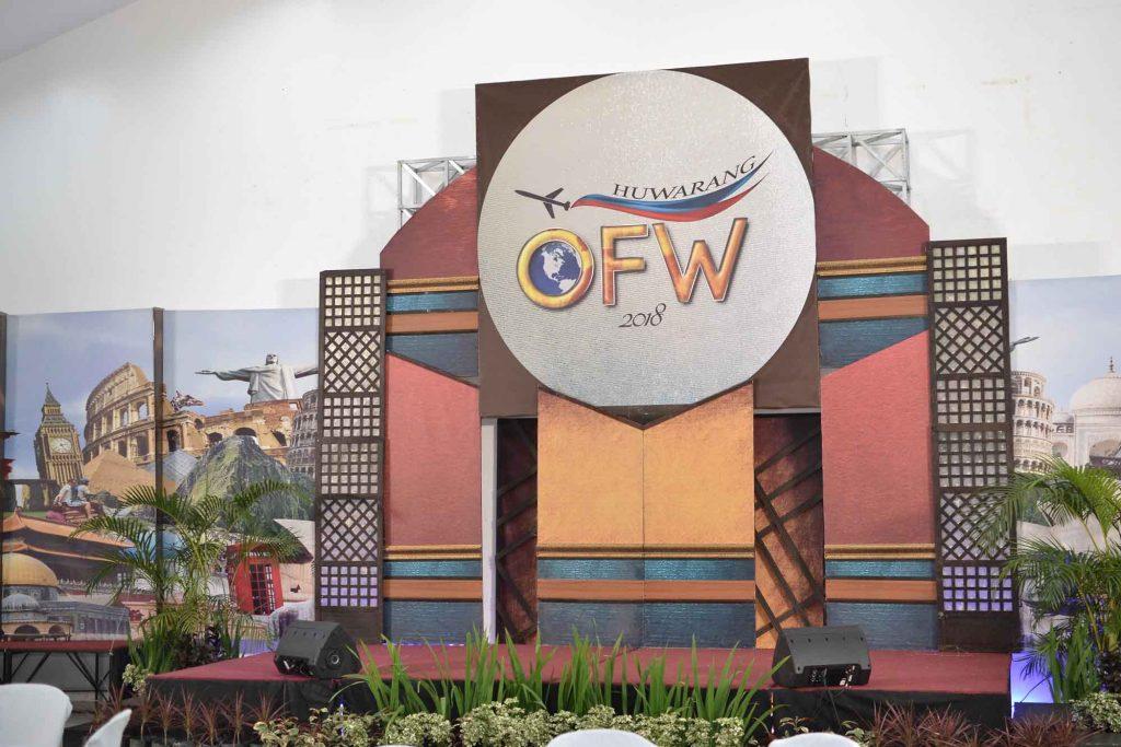 Huwarang OFW 2018 photo 06