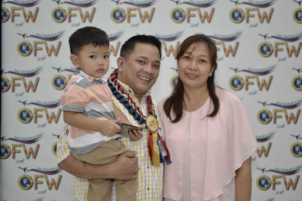 Huwarang OFW 2018 photo 08