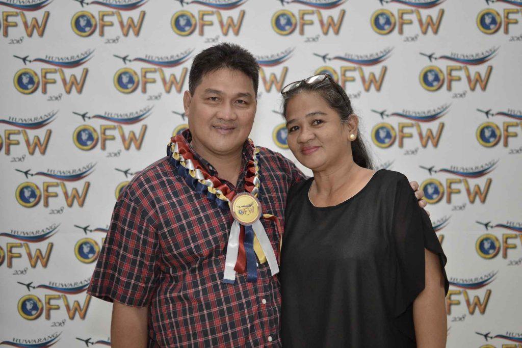 Huwarang OFW 2018 photo 11