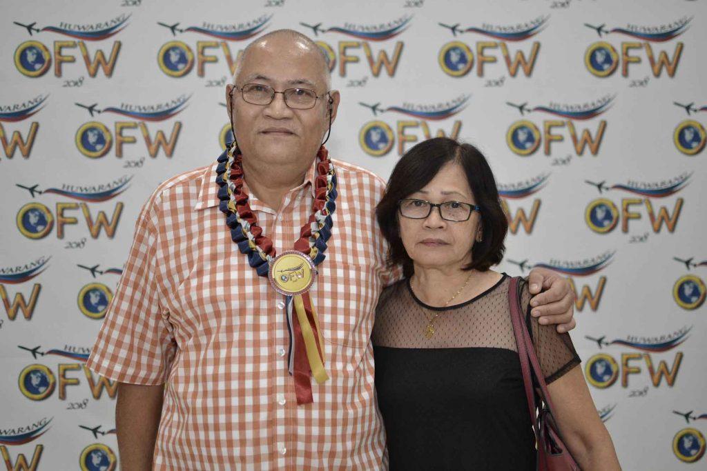 Huwarang OFW 2018 photo 12