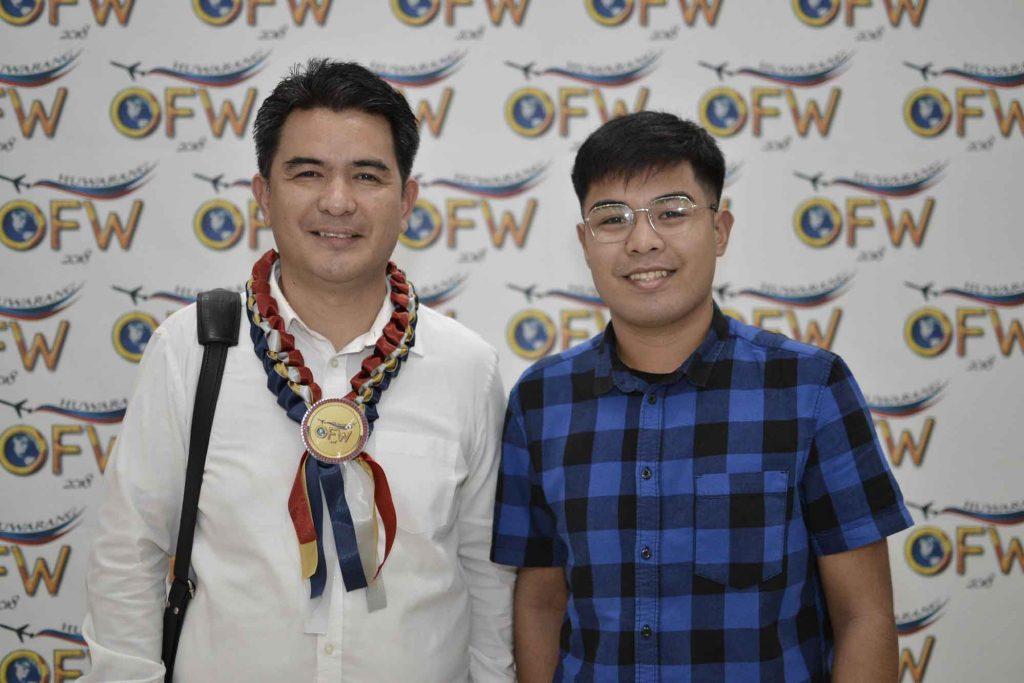 Huwarang OFW 2018 photo 13