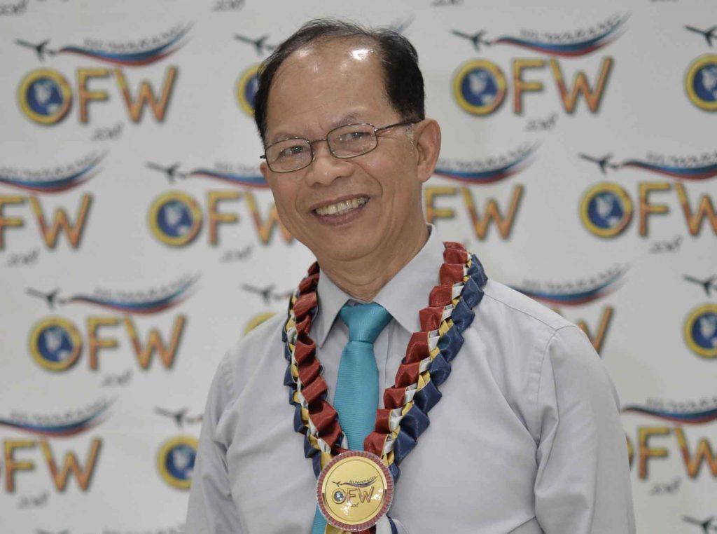 Huwarang OFW 2018 photo 14