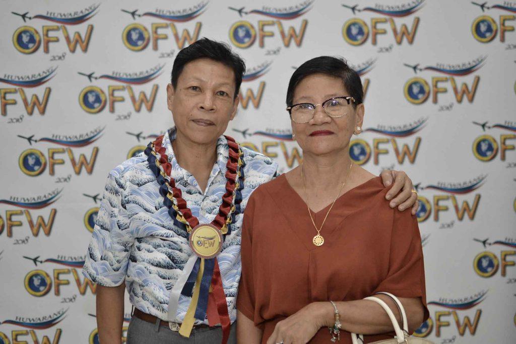 Huwarang OFW 2018 photo 15