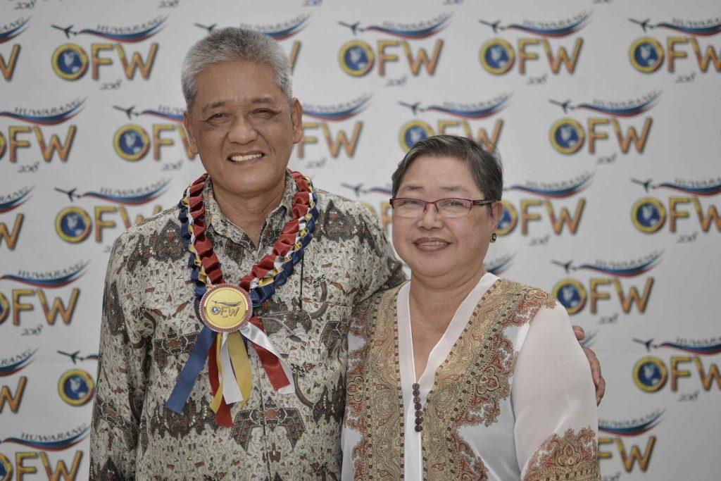 Huwarang OFW 2018 photo 16