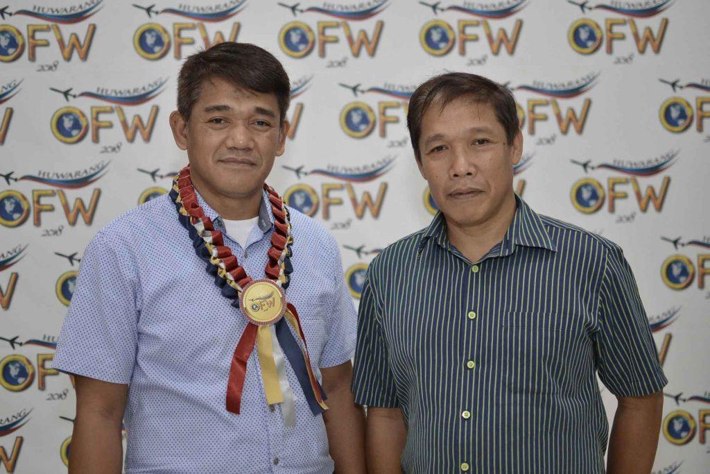 Huwarang OFW 2018 photo 17