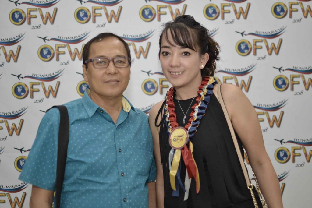 Huwarang OFW 2018 photo 18