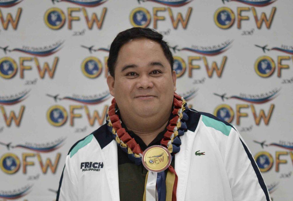 Huwarang OFW 2018 photo 19