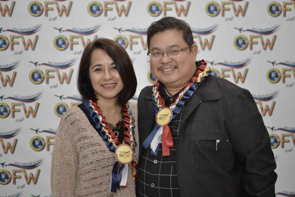 Huwarang OFW 2018 photo 20