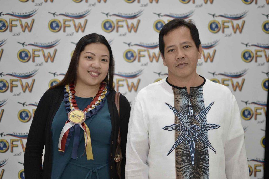 Huwarang OFW 2018 photo 22
