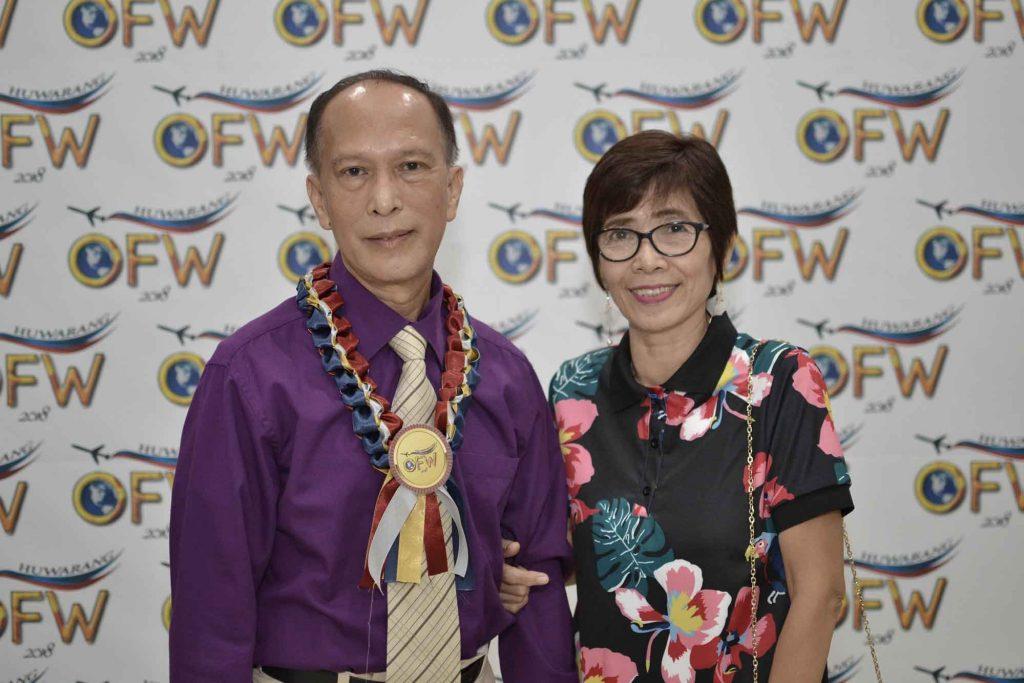 Huwarang OFW 2018 photo 23