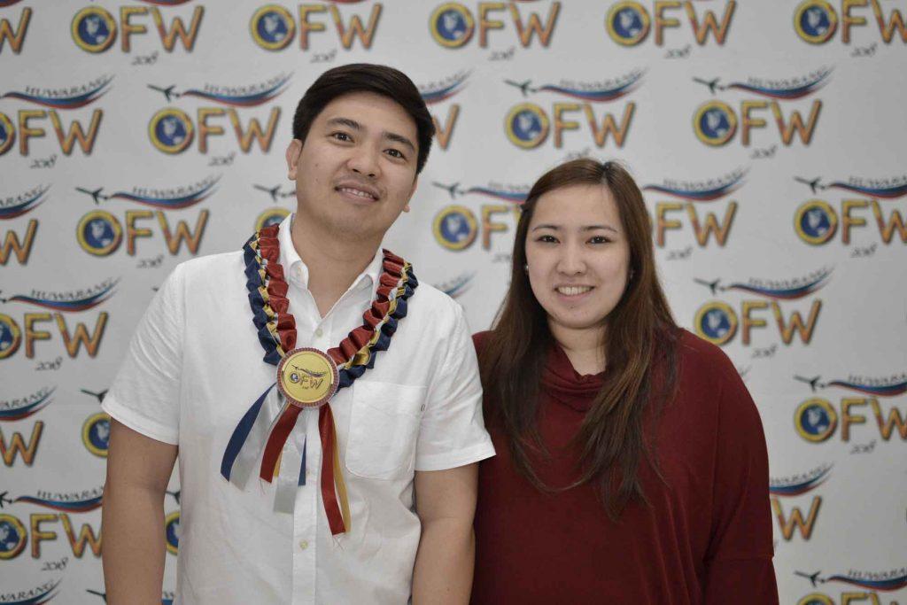 Huwarang OFW 2018 photo 24