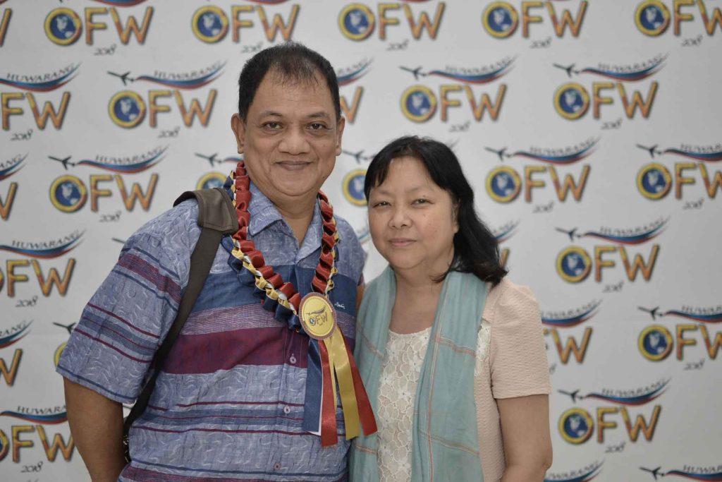 Huwarang OFW 2018 photo 25