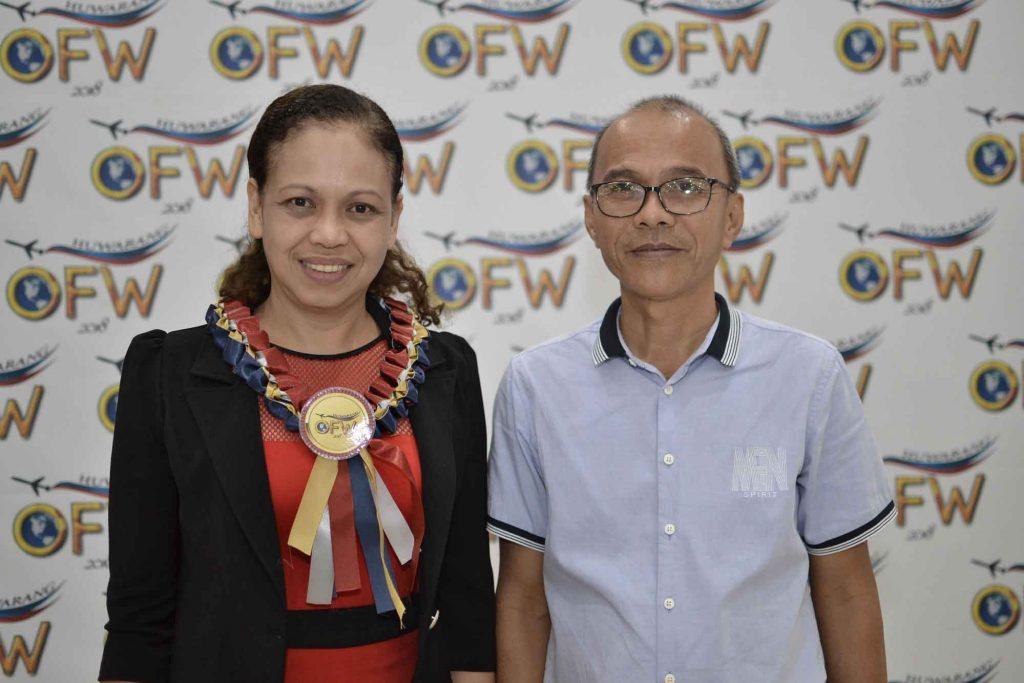 Huwarang OFW 2018 photo 26