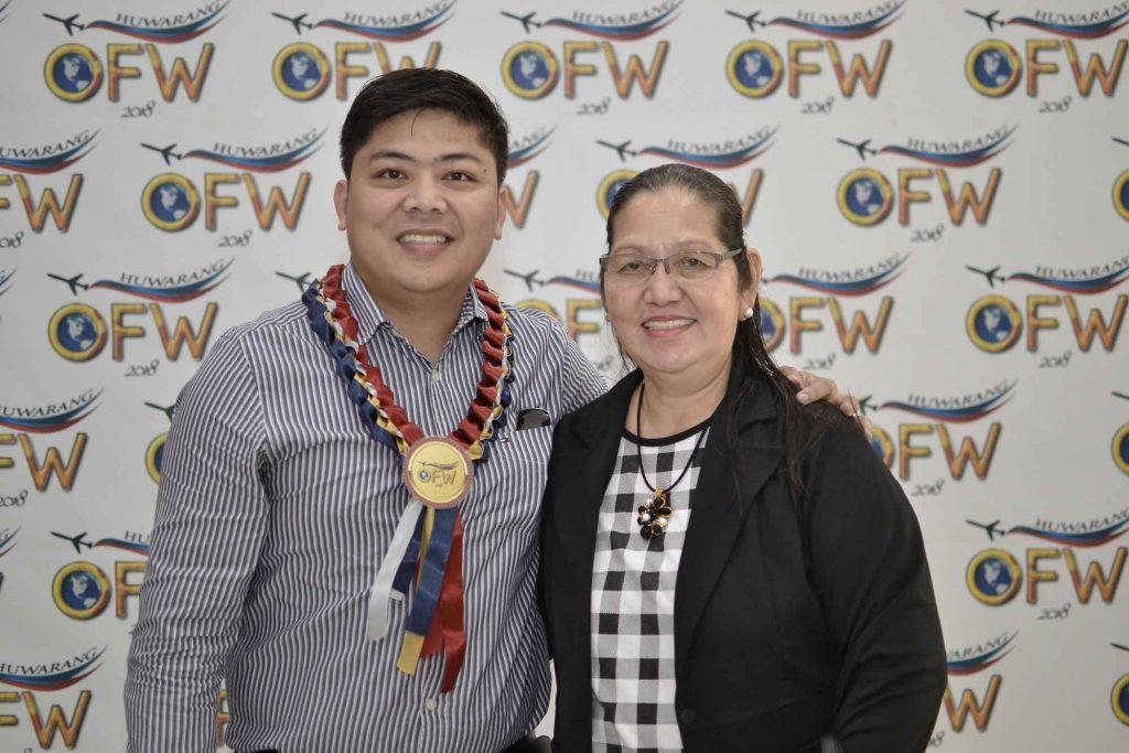 Huwarang OFW 2018 photo 27