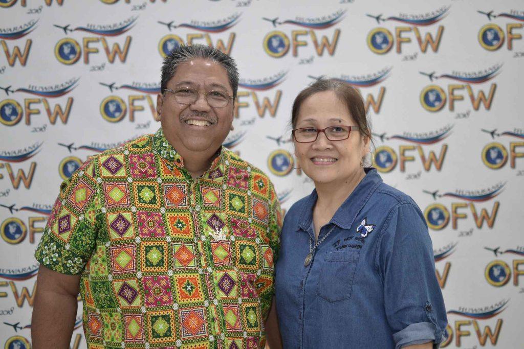 Huwarang OFW 2018 photo 28