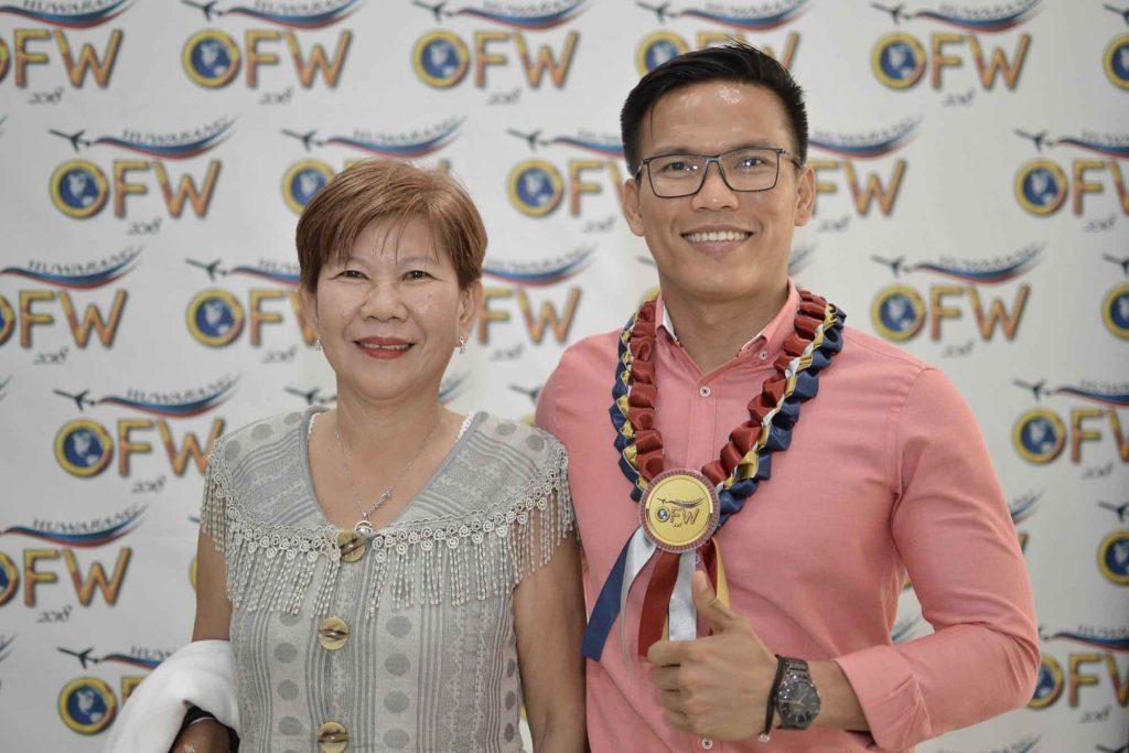 Huwarang OFW 2018 photo 29