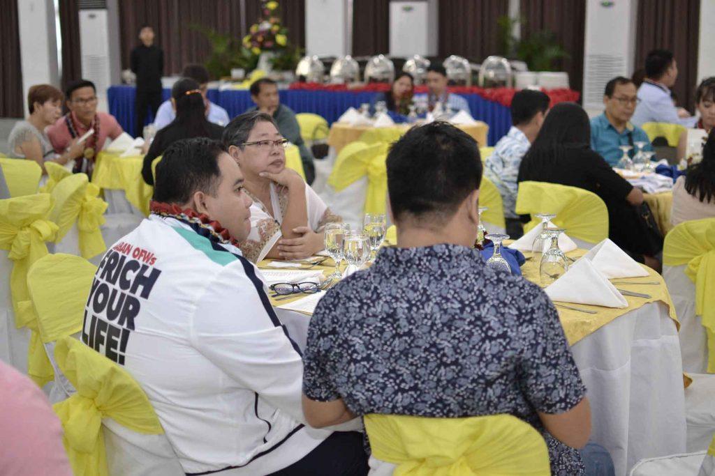 Huwarang OFW 2018 photo 33