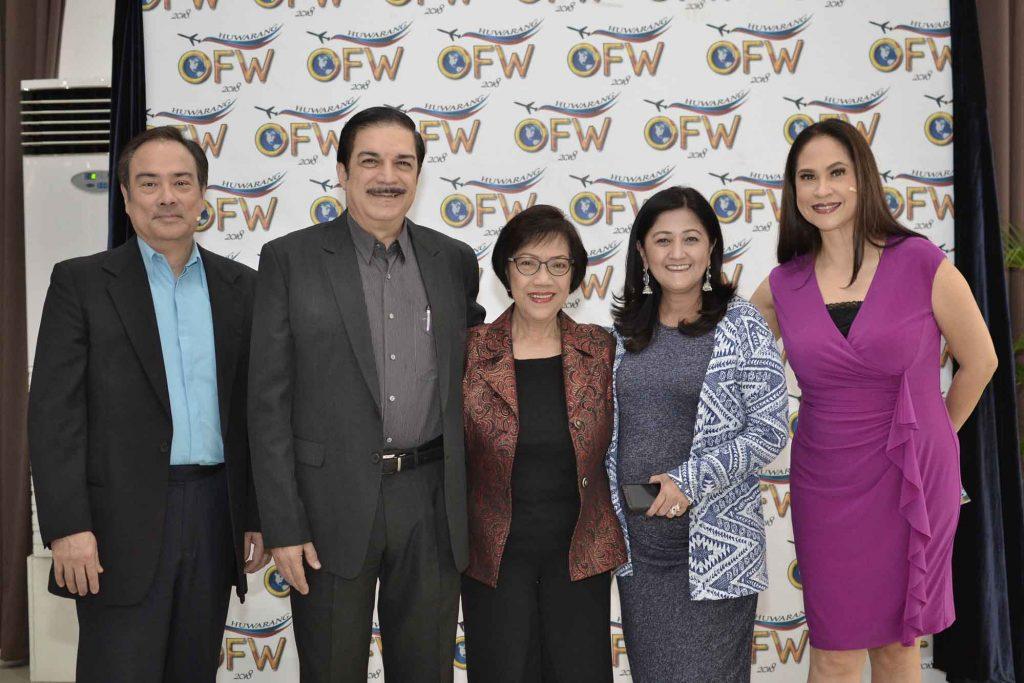 Huwarang OFW 2018 photo 34