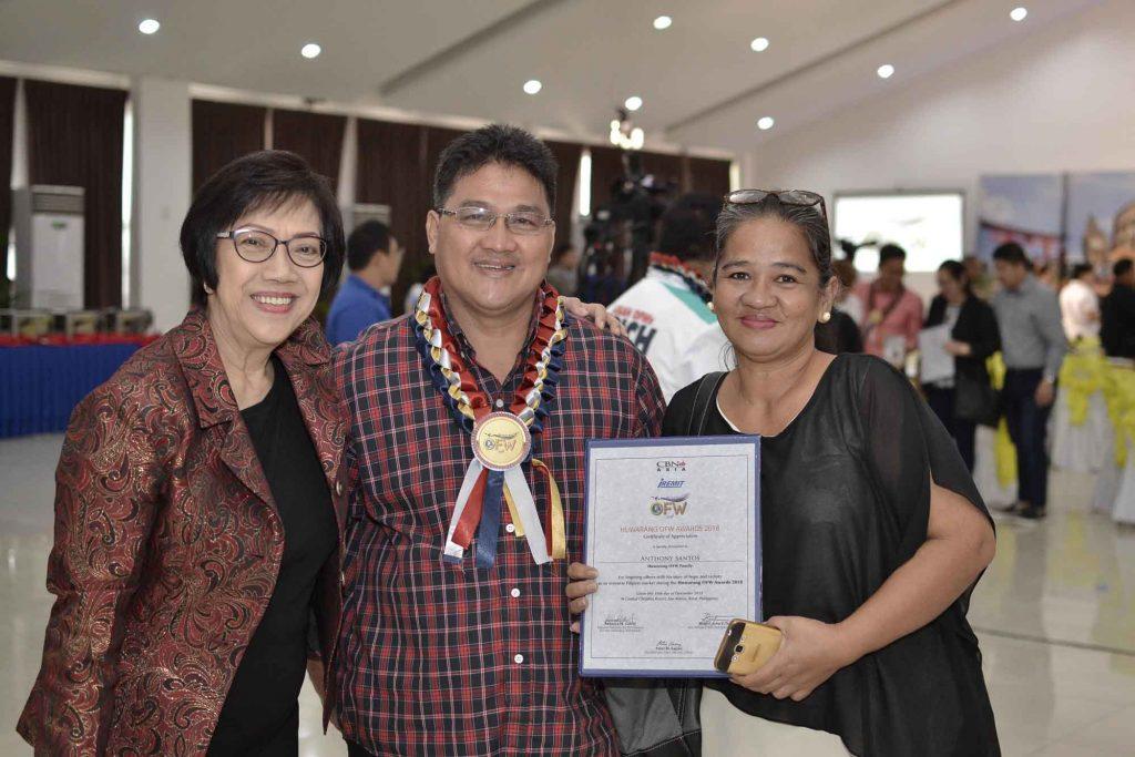 Huwarang OFW 2018 photo 38
