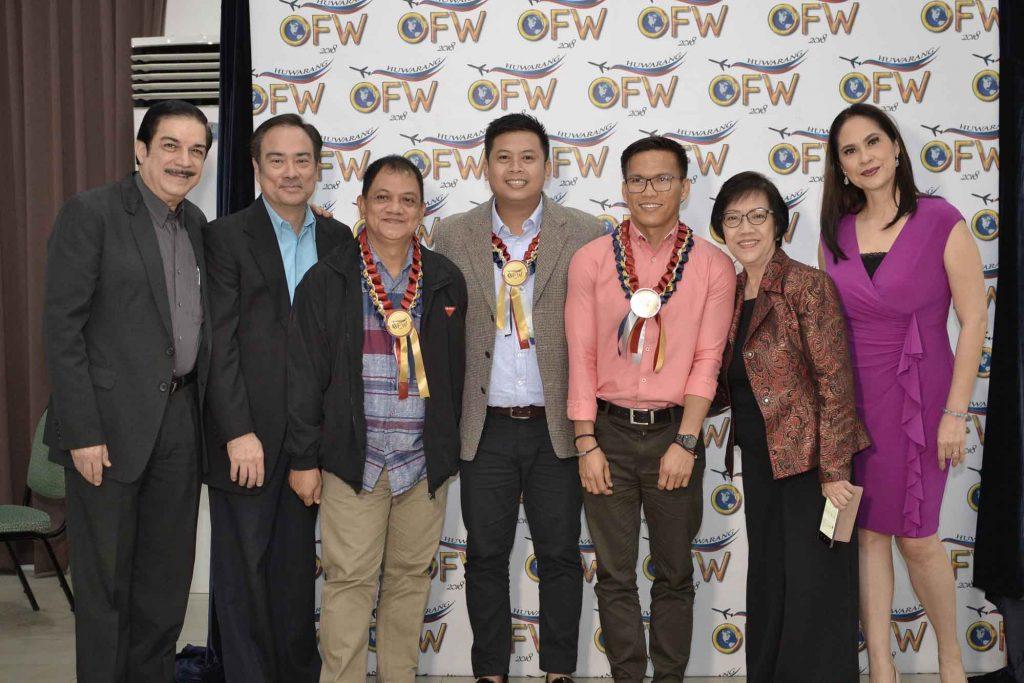 Huwarang OFW 2018 photo 39