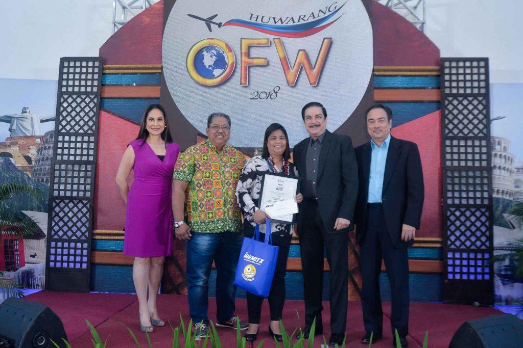Huwarang OFW 2018 photo 41