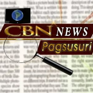 CBN News: Pagsusuri – The 700 Club Asia on Current Issues
