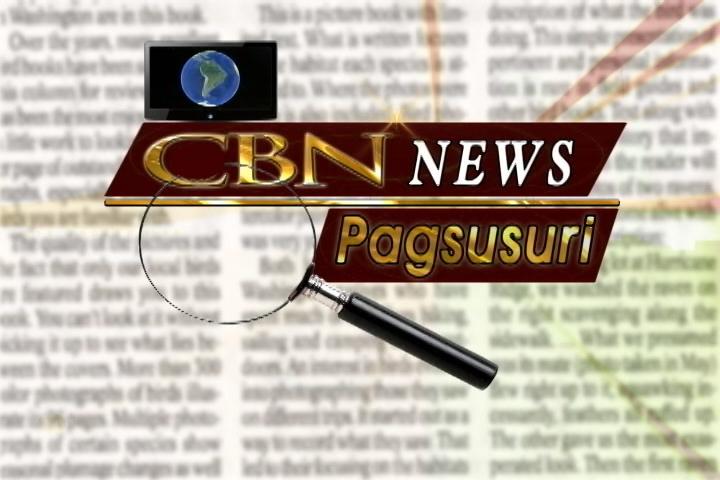 CBN NEWS PAGSUSURI 01
