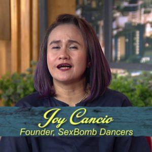 Restored: Love Unfailing GMA- Joy Cancio | The 700 CLub Asia Live TV