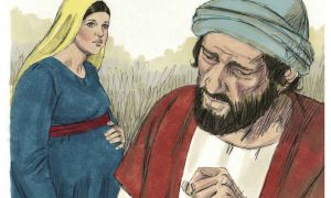 5 Inspiring Women in the Bible – Happy Women's Day!