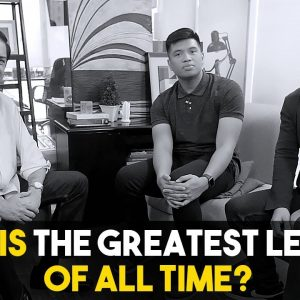 WantTo Be A Great Leader?HereAre 3 TraitsYou Should Have –Beyond Small Talk