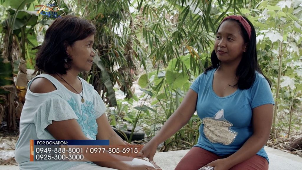 Operation Blessing - Marjorie Mabatan 4