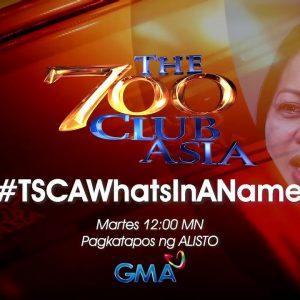 #WhatsInAName Episode Trailer | The 700 Club Asia