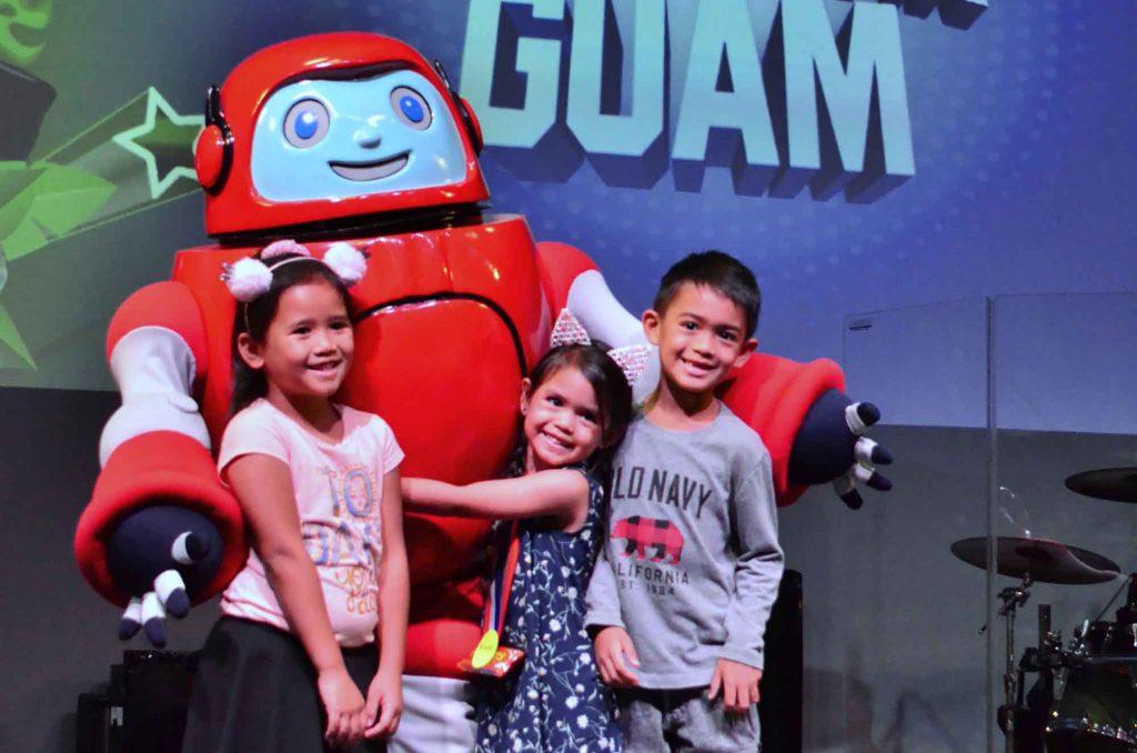 Superbook Guam Gizmo 1