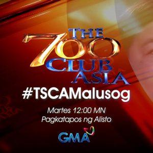 #TSCAMalusog Episode Trailer | The 700 Club Asia