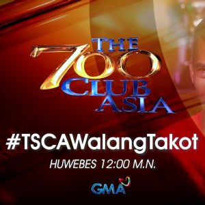 #TSCAWalangTakot Episode Trailer | The 700 Club Asia